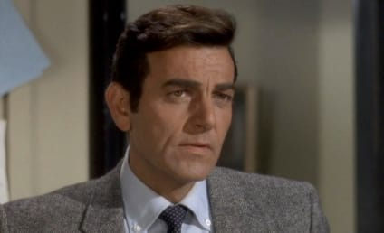 Mike Connors Dies: Mannix Star Was 91