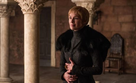 What's Her Plan? - Game of Thrones Season 7 Episode 7