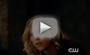 The Originals Sneak Peek: Will Hayley Save Elijah in Time?!?