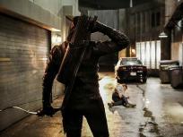 Arrow Season 5 Episode 1