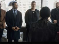 Power Season 4 Episode 8