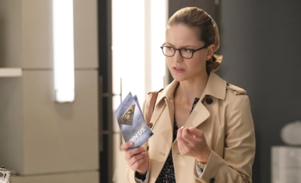 Supergirl: Did Everyone Forget This Is Kara's Story?