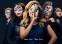 Pretty Little Liars Spinoff Poster: New Lies. New Liars.