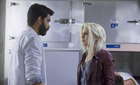 Distraught Liv - iZombie Season 1 Episode 10