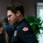 Jack's Secret Is Out  - Station 19 Season 2 Episode 15