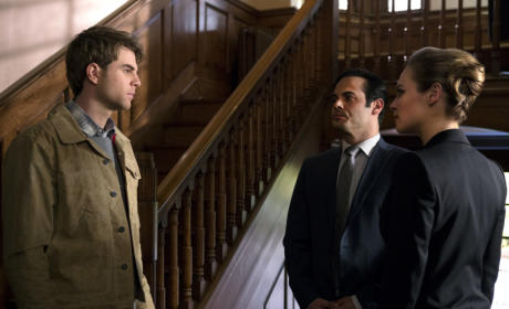 Would you watch the Supernatural spin-off, Bloodlines?