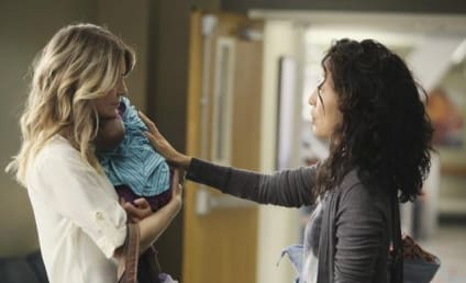 Grey's Anatomy Season Premiere Clips: A Blessing in Disguise?