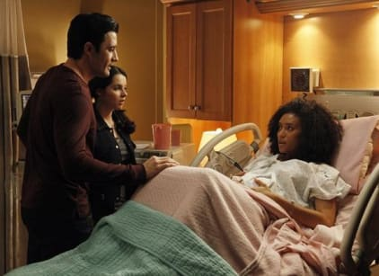 Watch Switched at Birth Season 2 Episode 10 Online
