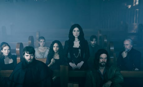 Salem Cast/Character Photos: Who's Who?