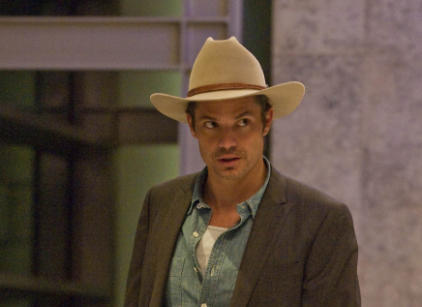 Watch Justified Season 2 Episode 2 Online