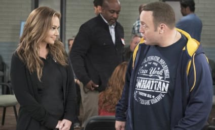 Kevin Can Wait Canceled at CBS After Two Seasons