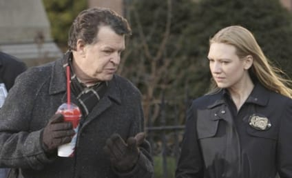Fringe: Picked Up for Season Two