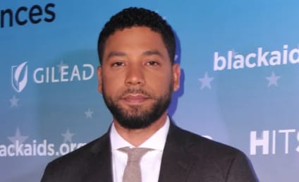 Empire: Jussie Smollett Officially Fired