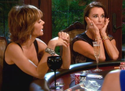 Watch The Real Housewives of Beverly Hills Season 5 Episode 11 Online