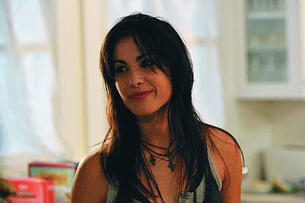 Carly Pope on Popular