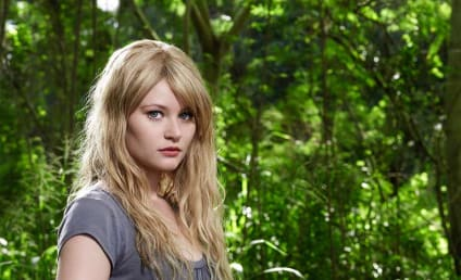 Emilie de Ravin to Return to Lost as Series Regular