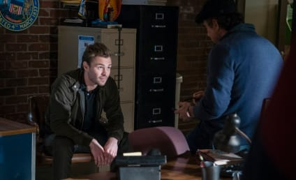 Chicago PD Review: Protect and Serve