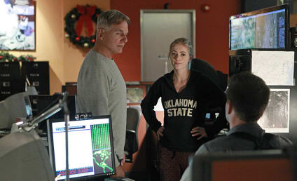 NCIS Season 12 Episode 10 Review: House Rules