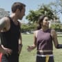 Talking Smack - Hawaii Five-0 Season 9 Episode 8