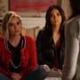 We Don't Know What To Do - Pretty Little Liars Season 6 Episode 7