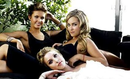 The Hills Season Finale Extravaganza Planned
