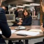 A Team Meeting - Law & Order: SVU Season 19 Episode 11