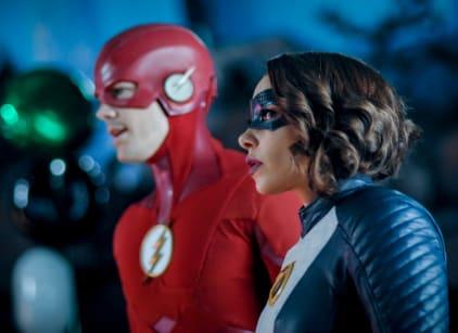Watch The Flash Season 5 Episode 17 Online