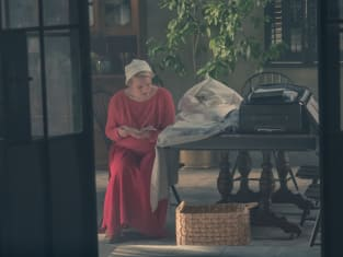 Understanding The Word - The Handmaid's Tale