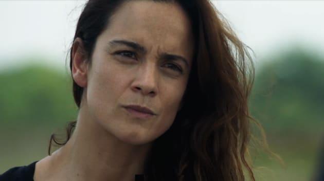 Teresa Faces Off - Queen of the South Season 2 Episode 13