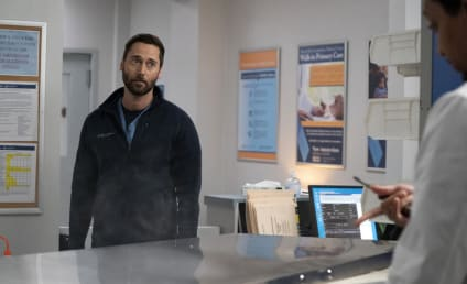New Amsterdam Season 3 Episode 13 Review: Fight Time