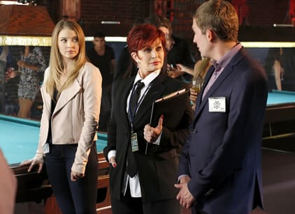 Watch CSI Season 15 Episode 10 Online