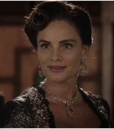 Lady Tremaine 2 - Once Upon a Time