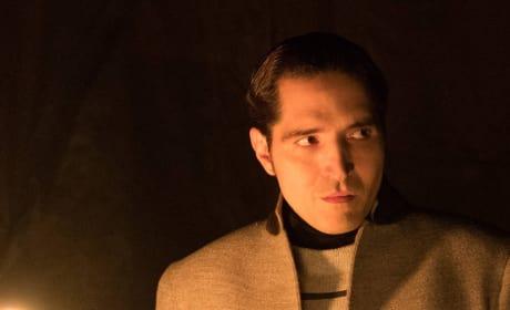 The New Guy - Gotham Season 3 Episode 12