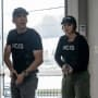 Providing Backup - NCIS: New Orleans Season 5 Episode 3