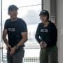 Providing Backup - NCIS: New Orleans Season 5 Episode 3