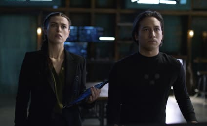 Supergirl Season 6 Episode 3 Review: Phantom Menaces