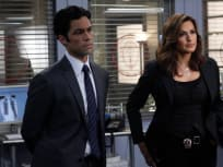 Law & Order: SVU Season 13 Episode 3