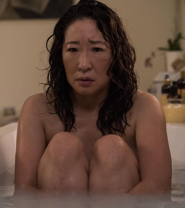 What Have I Done? - Killing Eve
