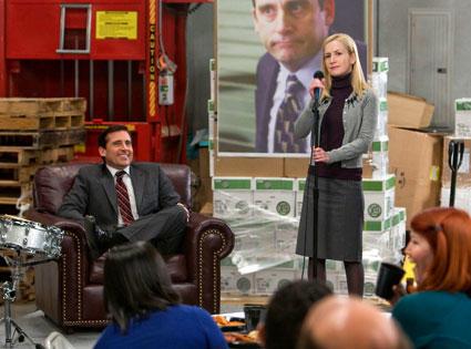 Angela and Michael