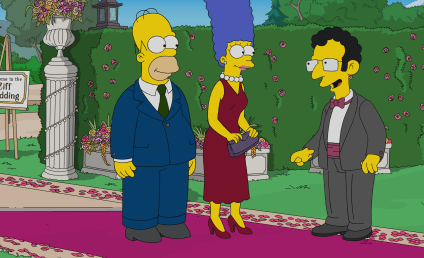 Watch The Simpsons Online: Season 31 Episode 12