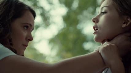 Choking For It - Mary Kills People Season 2 Episode 1