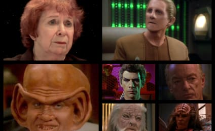TV Episodes To Watch In Remembrance Of The Star Trek Legends Who Passed Away In 2019