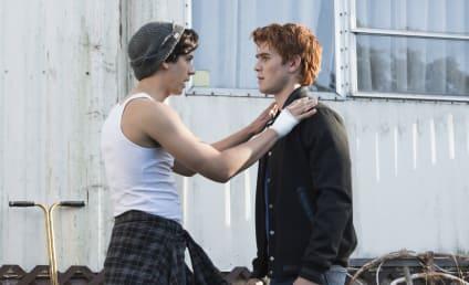 Riverdale Season 2 Episode 5 Review: When a Stranger Calls