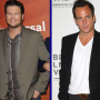 Tournament of TV Fanatic: Blake Shelton vs. Will Arnett!