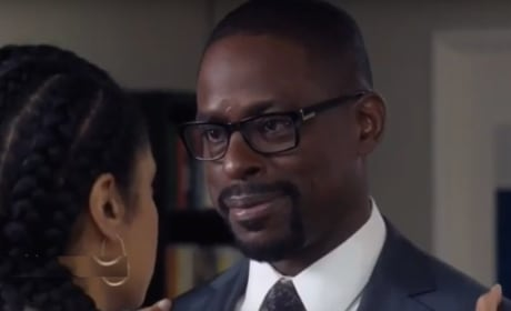 Encouraging Randall - This Is Us