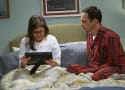 The Big Bang Theory Photos: Labor Intensive Birthday!