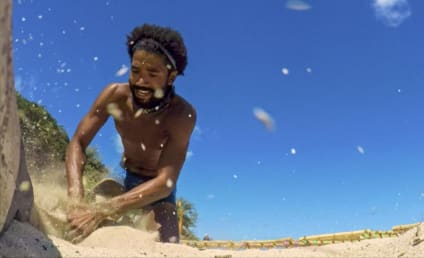 Watch Survivor Online: Season 36 Episode 11