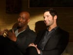 Brotherly Love - Lucifer Season 1 Episode 13