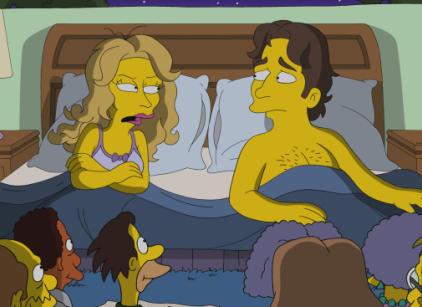 Watch The Simpsons Season 25 Episode 9 Online