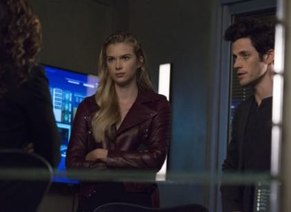 Watch Stitchers Season 3 Episode 9 Online